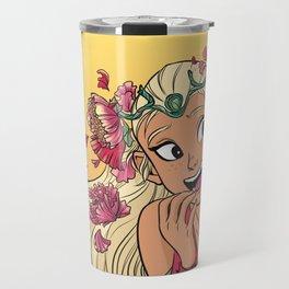 Perfuma Portrait (SPOP) Travel Mug