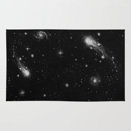 Comet Rug