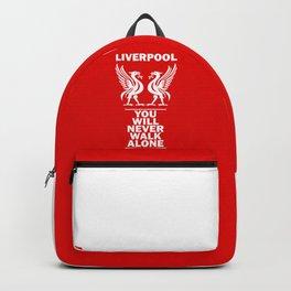 Slogan: Liverpool Backpack