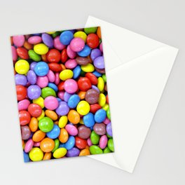 Smarties Stationery Cards