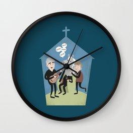 My lovely horse Wall Clock