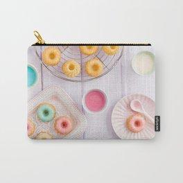 Mini bundt cakes Carry-All Pouch