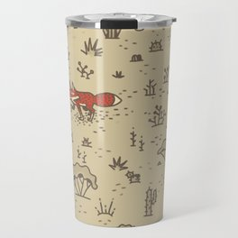 Pedemonte Travel Mug