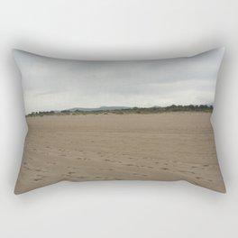 NUDIST Rectangular Pillow
