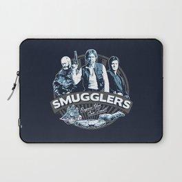 Smugglers Three Laptop Sleeve
