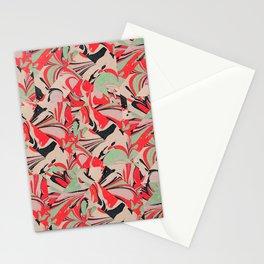 Herringbone Stationery Cards