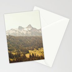 Road through the Mountains Stationery Cards