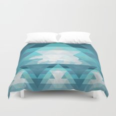 Polar Duvet Cover