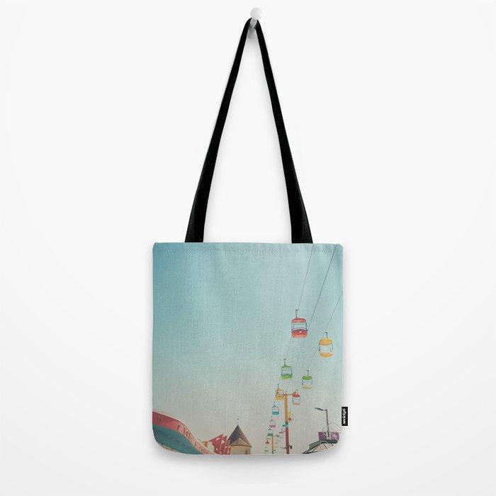 skyglider II Tote Bag