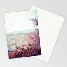 These Hills Stationery Cards