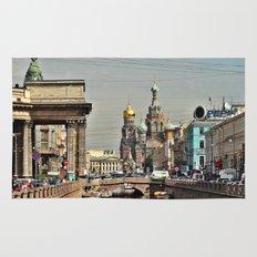 Sankt Petersburg Rug