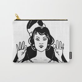 The perfect gift Carry-All Pouch