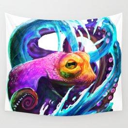 Ocean Splendor Wall Tapestry