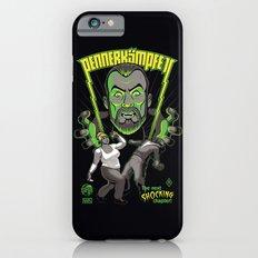 PennerKampfeII Slim Case iPhone 6s