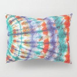 Tie Dye Vibe Pillow Sham