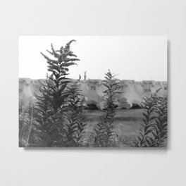Forgoten place Metal Print