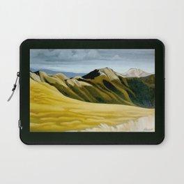 Main Range, Tararuas Laptop Sleeve