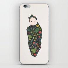 Adorable Baby iPhone & iPod Skin