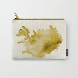 Iceland v2 Carry-All Pouch