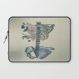 Skeleton Laptop Sleeve