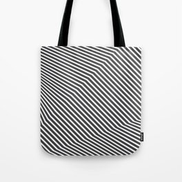 PLACE Refraction Tote Bag