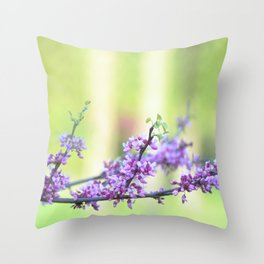 Secondary colours Throw Pillow