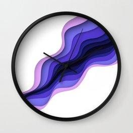 Tales Wall Clock