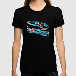 KOI KOI KOI T-shirt