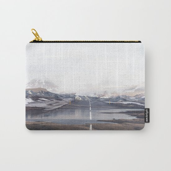 The Broken Way Carry-All Pouch
