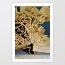 REVITALIZED Art Print