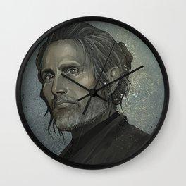 Galen Erso II Wall Clock