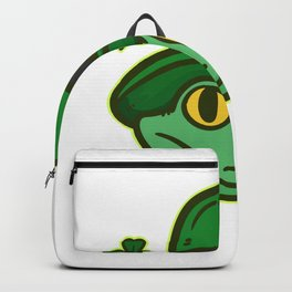 Ireland Dublin Gift Irish Catholic St.Patrick Backpack