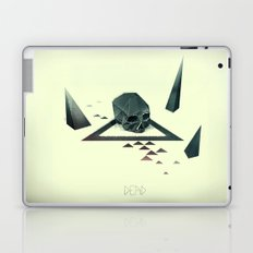 Dead Laptop & iPad Skin