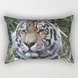 CArt Tiger 10 Rectangular Pillow