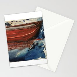 Lakeside Dreams1 Stationery Cards