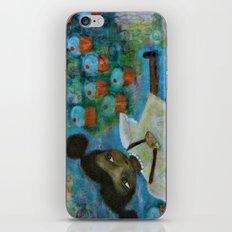 Cupcake Dream iPhone & iPod Skin