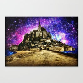 Magical Kingdom Canvas Print