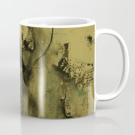 Tu mirada Coffee Mug