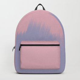 Electric Purple Backpack