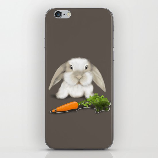 I Know What You Did Last Summer iPhone & iPod Skin