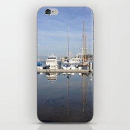 Jeffersons loop - City of San Francisco iPhone Skin