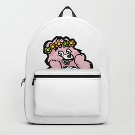 LGBT TEDDY Trans Transgender Crossdresser Gift Backpack