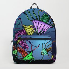 Stinging Party Backpack