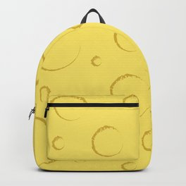 Moon Texture Backpack