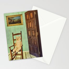 Comforts of Home by Liane Wright Stationery Cards