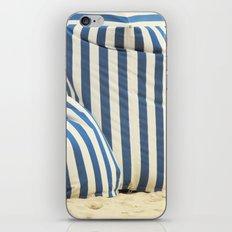 In The Beach iPhone & iPod Skin