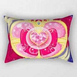 Magical Girl At Heart Rectangular Pillow
