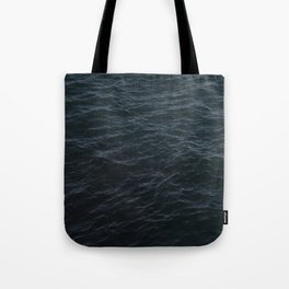 Depths Tote Bag