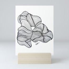 Love Unturned Mini Art Print