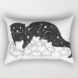 Hoarder Rectangular Pillow